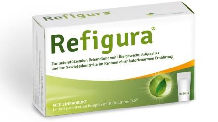 Refigura Sticks 15er Packung