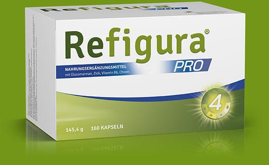 Refigura Pro Packshot