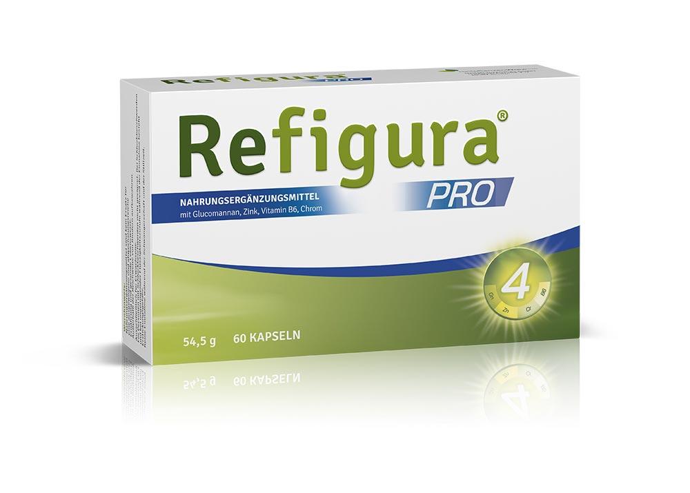 Refigura Pro 60 Packung